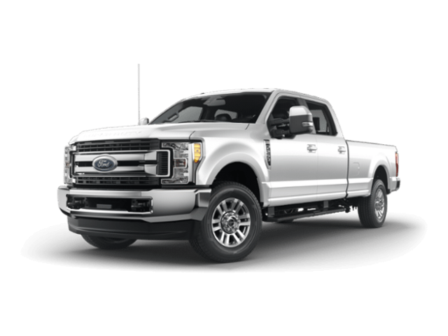 New 2019 Ford Superduty STX Truck in Houston Area
